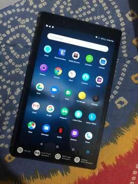 Lenovo tablet (tab4)