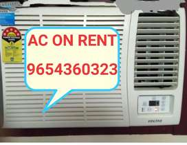 AC on RENT