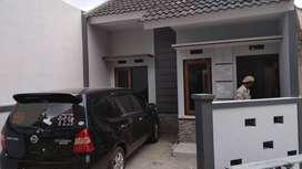 Rumah Baru Siap Huni Di Puri 1 Cipageran Cimahi