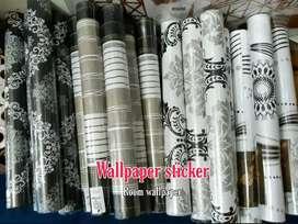 Wallpaper sticker