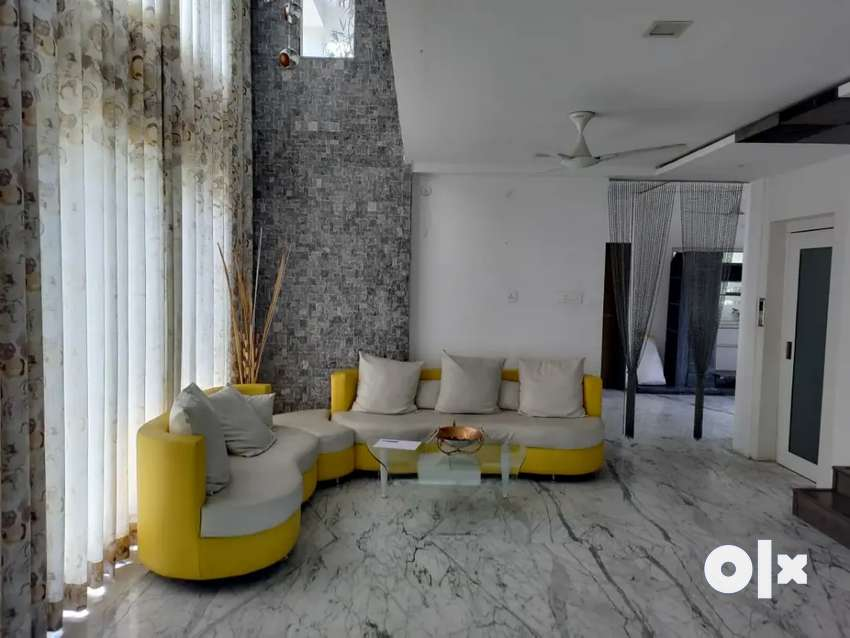 Duplex commercial flat for commercial rent in madhapur