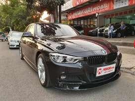 BMW 320 nik 2015 pembelian 16 - M performa - alkantara limited -