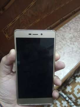 Selling of redmi 3S mobile