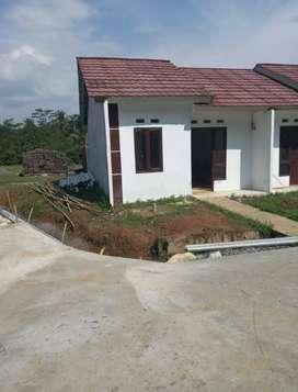 Rumah murah subsidi ciseeng