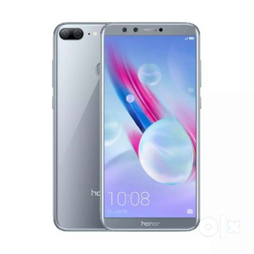 Honor 9lite in new condition 0
