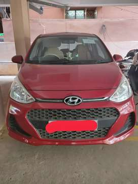 Hyundai Grand i10 2019 Petrol like brand new Condition