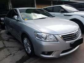 Toyota Camry 2.4cc Tipe V Automatic Tahun 2011