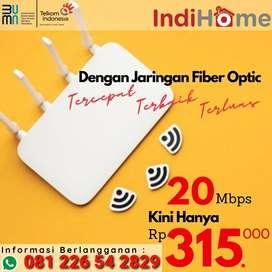 indihome Internet murah promo