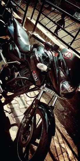 Bike new condition  pulsar 150