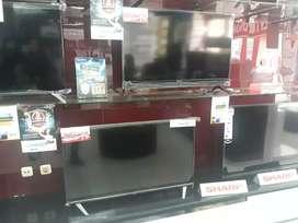 Promo led tv sharp 45 inchi
