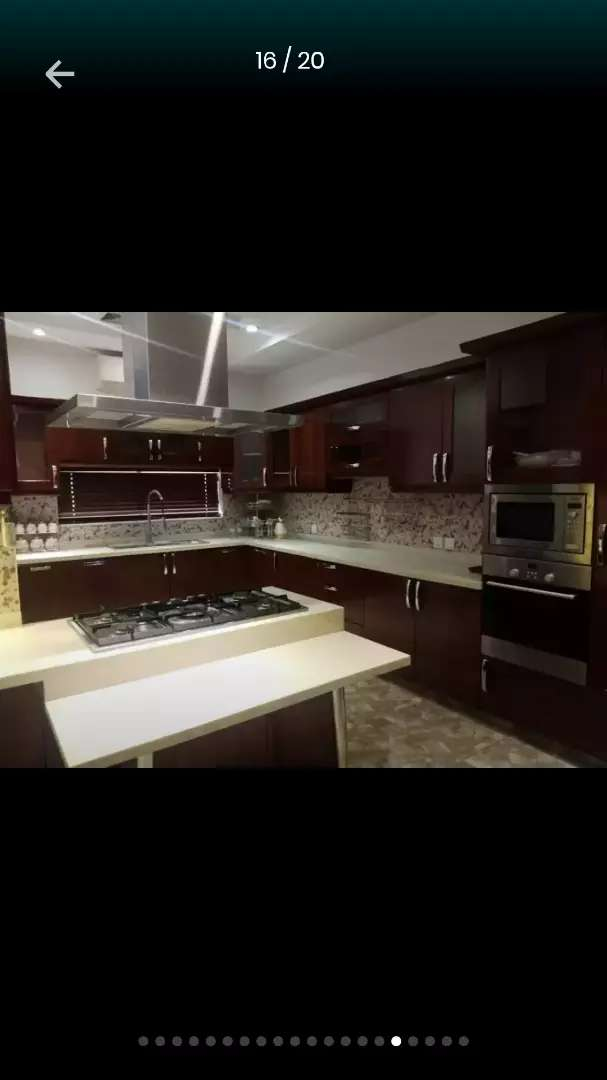Furnished short stay dha for weddings 0