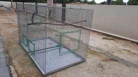 Bird strong cage