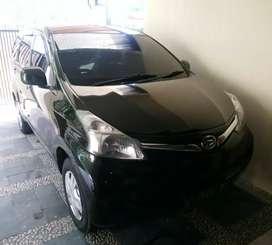 Daihatsu All New Xenia R 2012 Hitam Siap Pakai