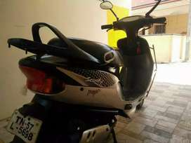 TVS Others 22000 Kms 2007 year