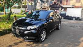Honda HRV 1.5 E CVT Good Condition Hitam Terawat