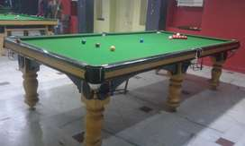 Snooker Table Rs. 40000/- Only