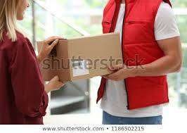 Q.   field job for delivery boy / parcel delivery