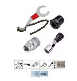 TaffSPORT 3 in 1 Repair Kit Rantai Sepeda