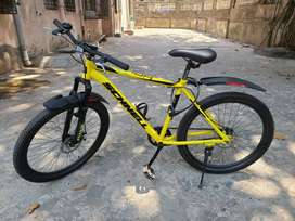 Schnell Bicycle