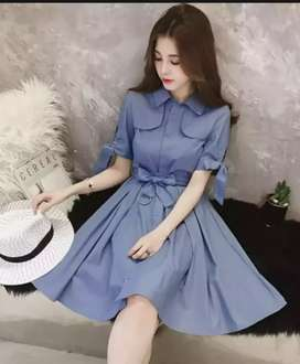 Dress fashion wanita