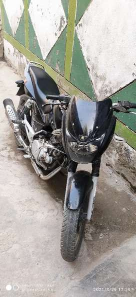 Pulsar bike 150 in good condition