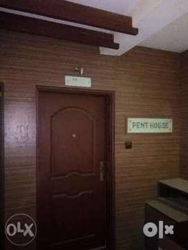 Amazing 3BHK PentHouse.