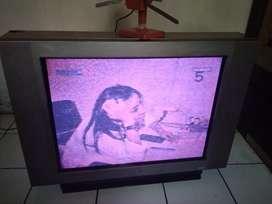 TV SONY 34 INCH