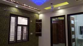 2 bhk builders floor best location in Dwarka mor