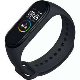 Brand New Mi Band 4 ( Seal Packed)