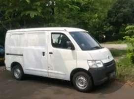 Rental Mobil Niaga & Minibus
