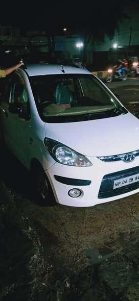 Hyundai i10 2008