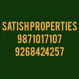 2bhk builder floor 22 lac
