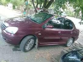 Tata Indigo 2006 Diesel Good Condition