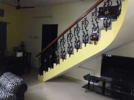 Lease or Rent/ Independent 3BHK in a Posh, Calm & Peaceful locality