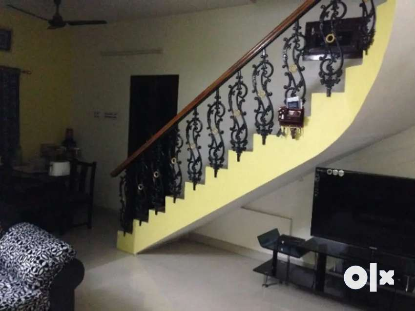 Rent - Independent 3BHK in a Posh, Calm & Peaceful locality
