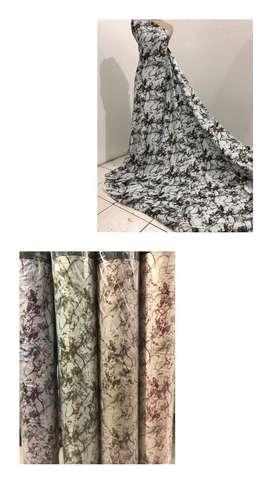 Dicari admin gudang untuk toko kain textile