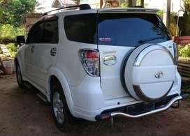 Mobil Rush Metik 2012