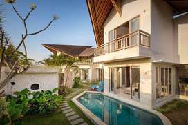 2bedroom villa for rent! 5 minute to the beach