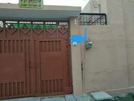 120 sq.yd banglow for sale