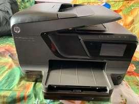 HP offijet pro 276 DW all in one inkjet printer