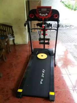 treadmill 2017 series indoor impor (FAST COD)