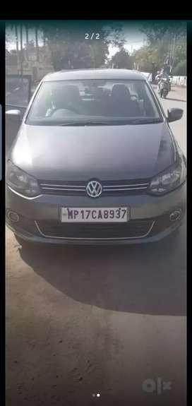 Volkswagen vento car for sale