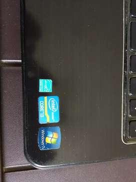 Del Laptop