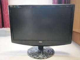 Aoc 931Sn computer desktop