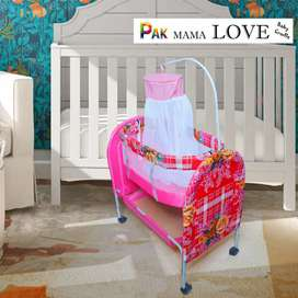 Baby Swing Cradle With Stand Support for baby