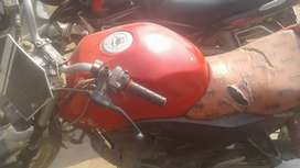 Bike perfect h
