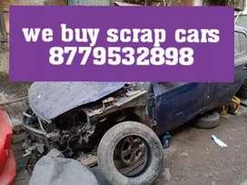 Non working car buyers in mumbai