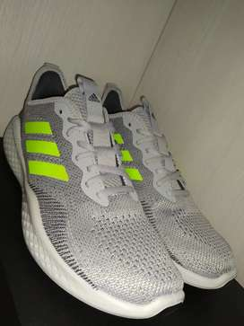 adidas Running Shoes Fluidflow FW5084