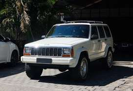 Cherokee XJ Limited 4.0 AT