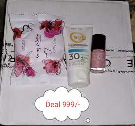 Oriflame Products deals